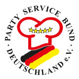 Party Service Bund logo